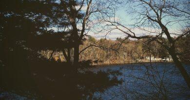Peter Stone Fells Reservoir cover