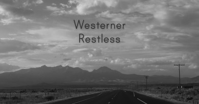 Westerner Restless artwork