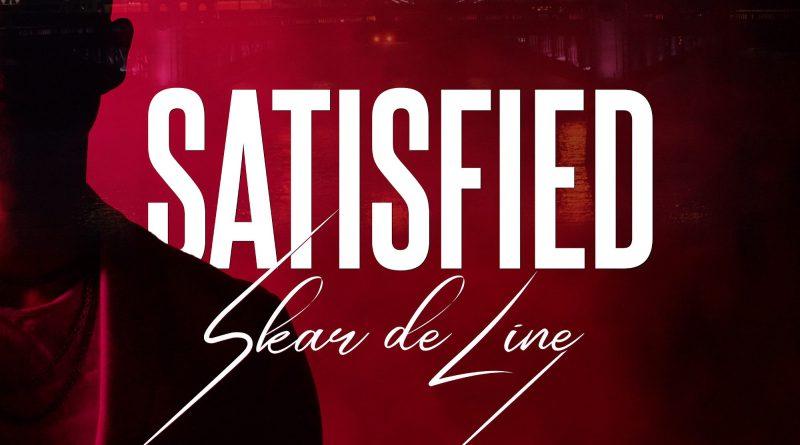 Skar de Line Satisfied cover