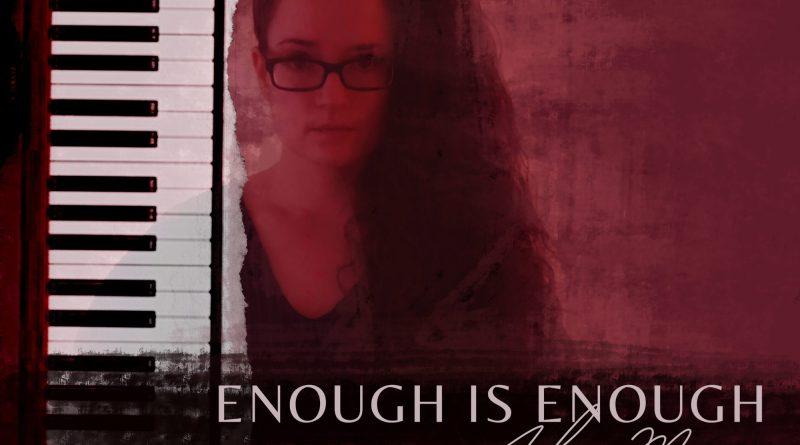 Abi Mia Enough is Enough cover