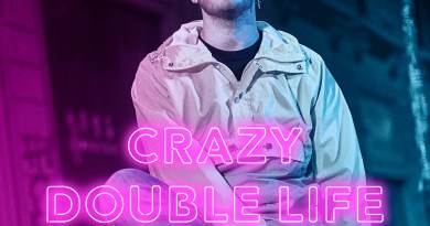 Different DNA Crazy Double Life cover