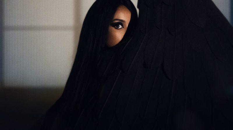 Imelda Gabs Fallen Angel cover