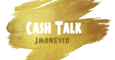 JMoneyCo Cash Talk cover
