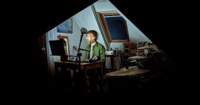 Jon Sandman Selfless Isolation cover