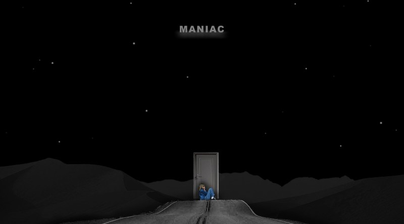 Onbar Maniac cover