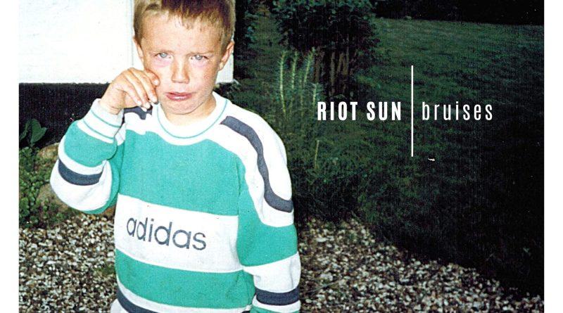 Riot Sun Bruises cover
