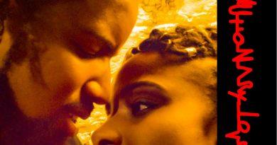 RubyGld Smoke Revolutionary Love cover