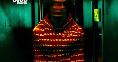 Voodoo Bloo Ha Ha Ok Ok cover