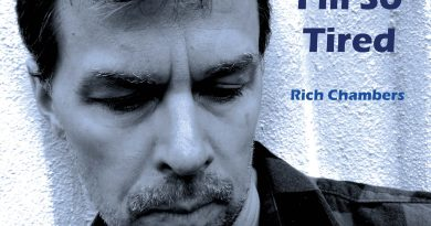 rich chambers i'm so tired