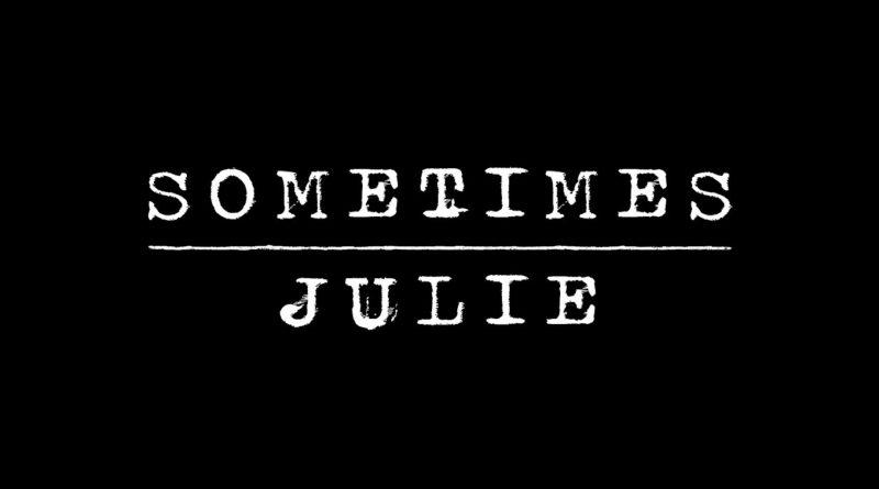 sometimes julie logo