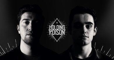 Holding Poison