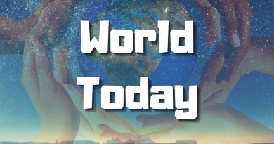 Igor Anicic Save the World Today cover