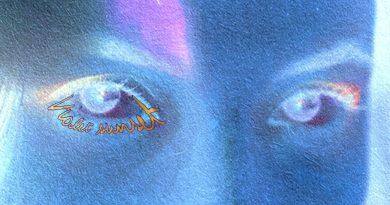 Laura Danae Violet Sunset cover