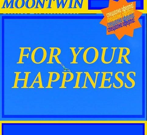 Moontwin For Your Happiness