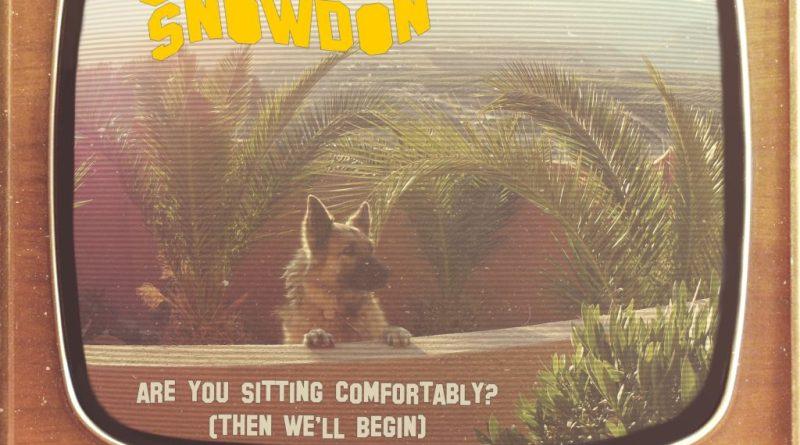 Chay Snowdon EP