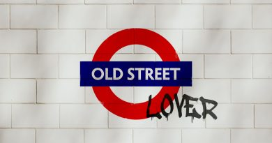 fly the nest old street lover