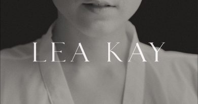 Lea Kay press