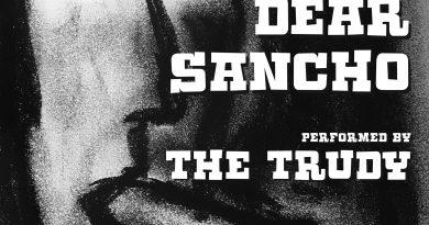 The Trudy Dear Sancho