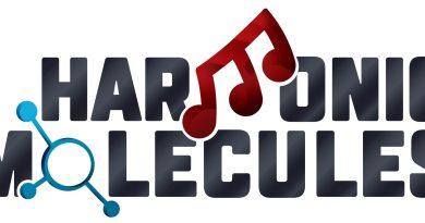 Harmonic Molecules logo