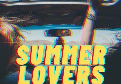 Kaysha Louvain Summer Lovers single cover