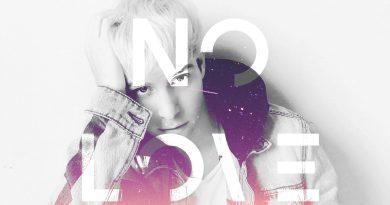 Caxiel No Love single cover