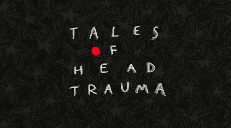 Fras McGovern Tales of Head Trauma single cover