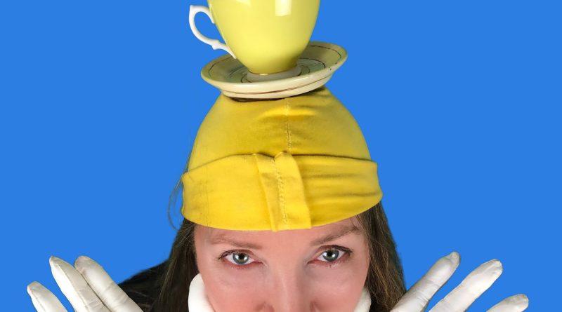 Jacqueline Kroft Tempest in a Teacup single cover