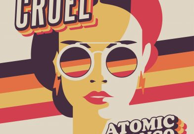atomic bronco cruel