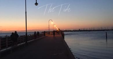 holly fitzgerald the tide