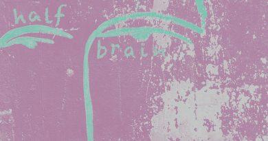 Hyooman Half Brain single cover