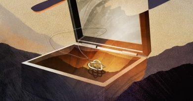 Orian Jewellery Box single cover