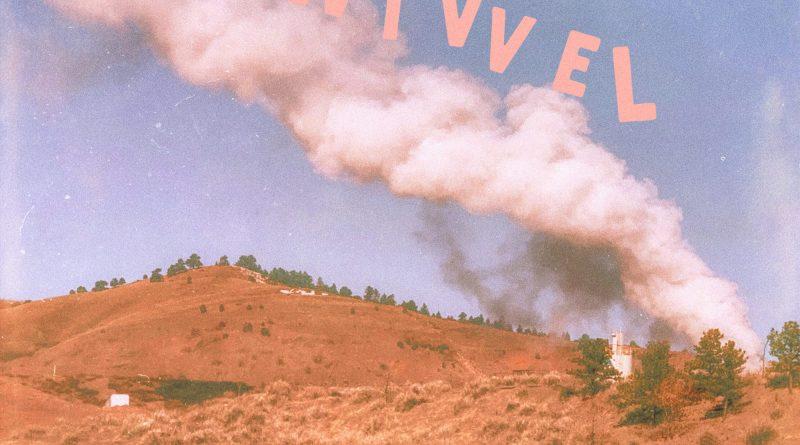 Swivvel Parlor Trick single cover