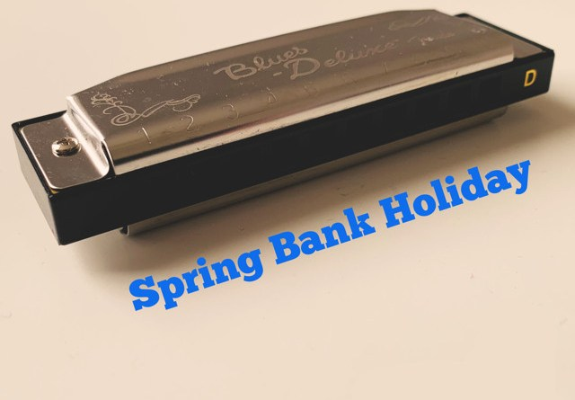The Friends of Norman Havelock Spring Bank Holiday single cover