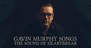 gavin murphy the sound of heartbreak