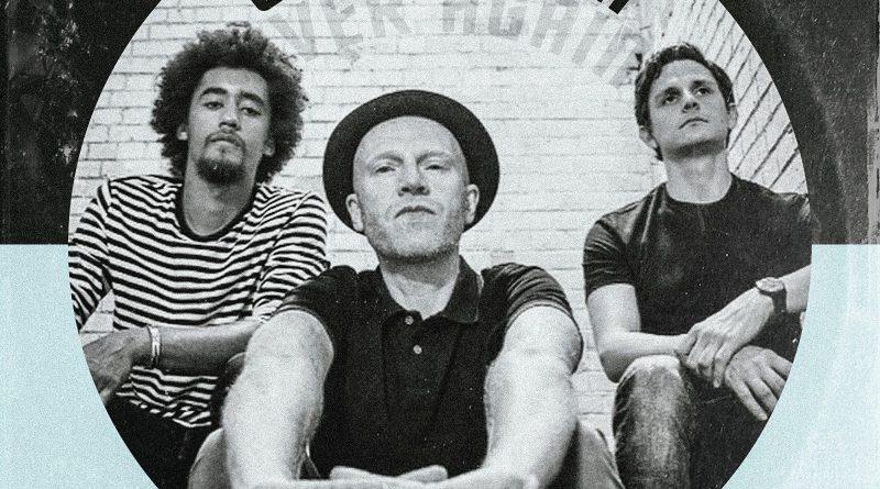 Dom Clark Trio Over Again single cover