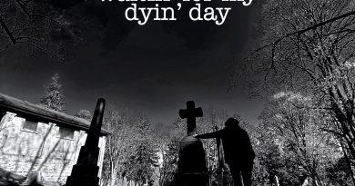 String Bone Waitin for My Dyin Day single cover