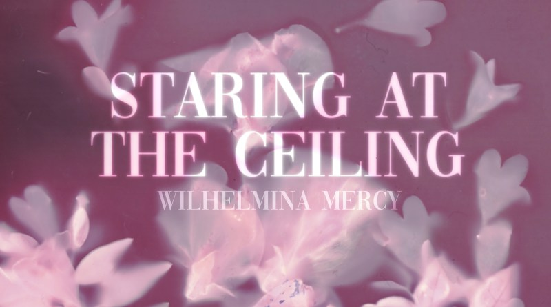 Wilhelmina Mercy Staring at the Ceiling single cover