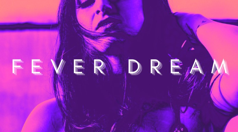Cat Calabrese Fever Dream single cover