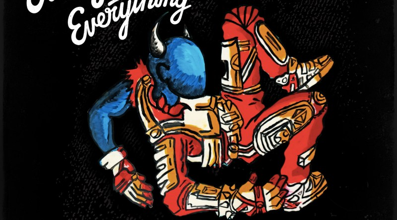 Everything But the Everything Denials single cover