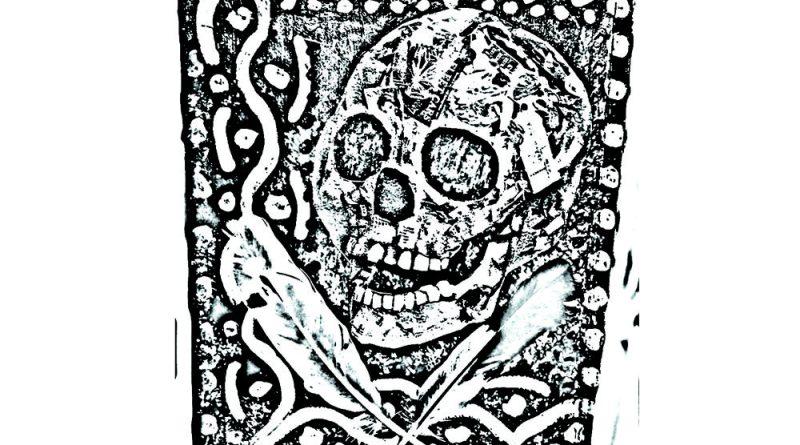 Golem Dance Cult Grotesque Radio EP cover