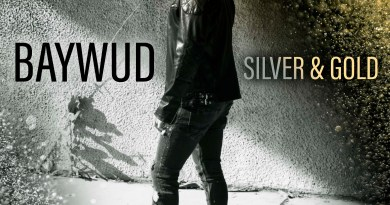 BAYWUD Silver & Gold single cover