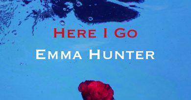 Emma Hunter Here I Go EP cover