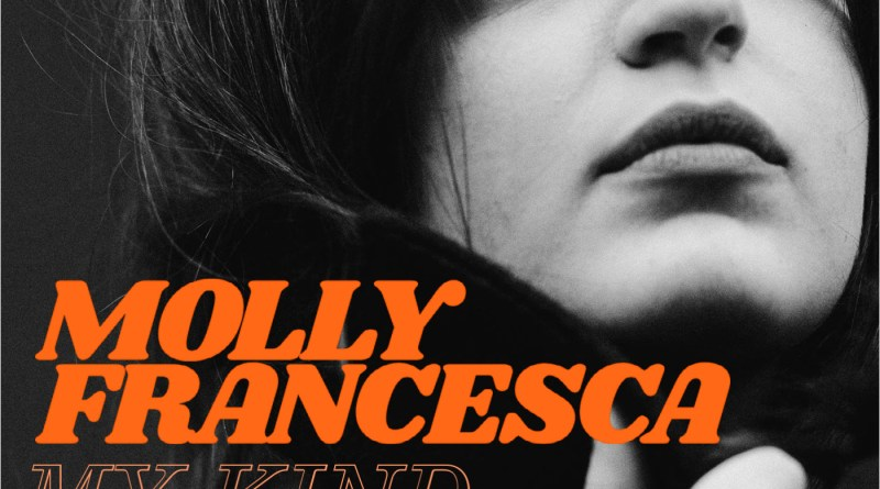 Molly Francesca My Kind of Man single cover