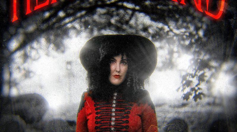 Anne Bennett Heavy Hand single cover