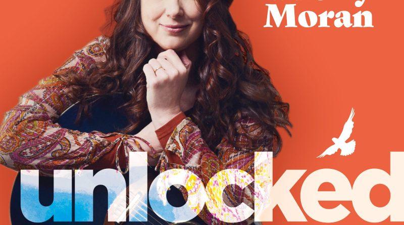 Nicky Moran Unlocked album cover