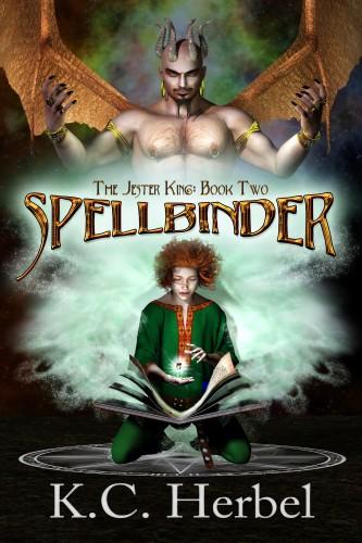 spellbinder - final 4