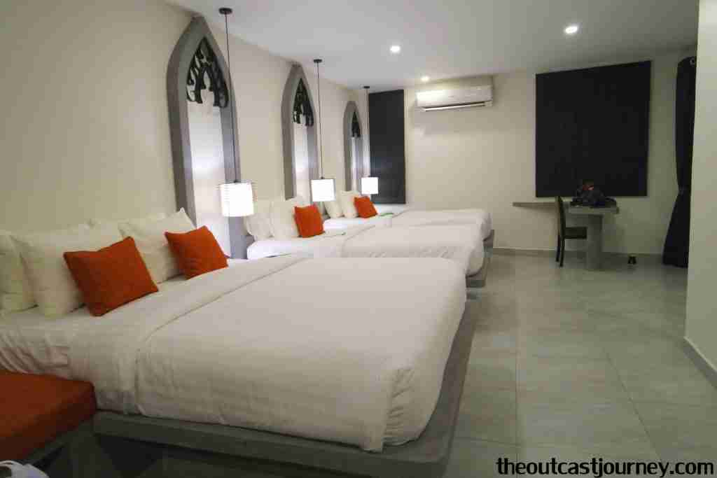 Where To Stay In Siem Reap Top Hotels Central Suite