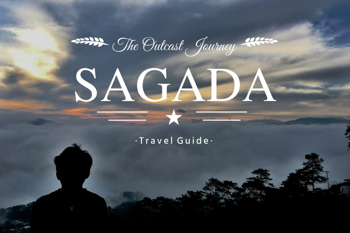 Ultimate Travel Guide: Sagada-Baguio for 2D1N