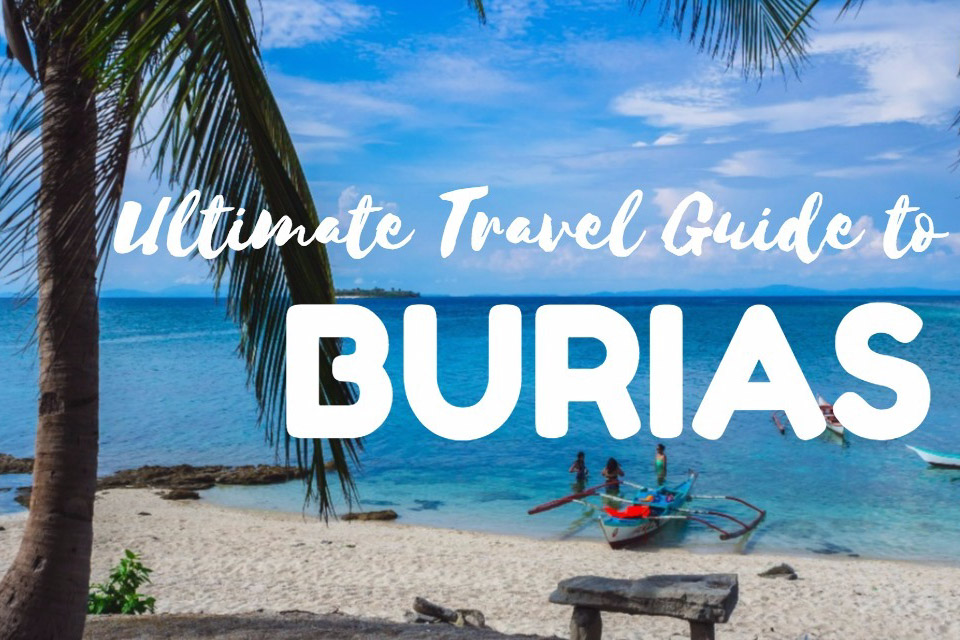 Burias Island: Your Travel Guides, Tips & Advice, Best Travel Information