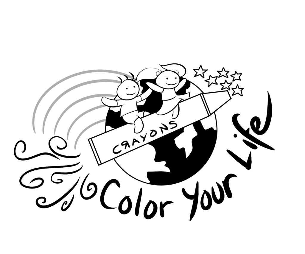 Color Your Life: Traveling With Purpose